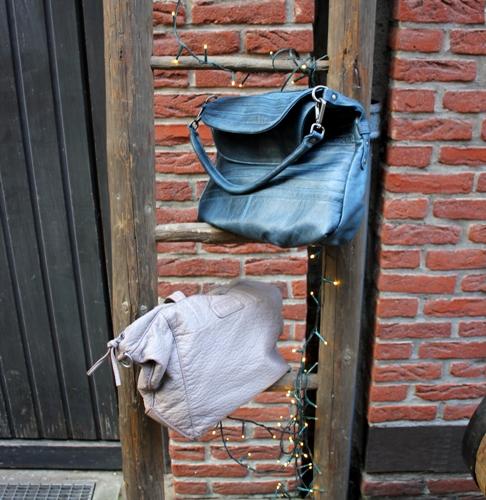 10 Fakten über Taschen