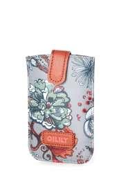 Oilily Sea of Flowers Smartphone Pull Case Rock Handyhüllen