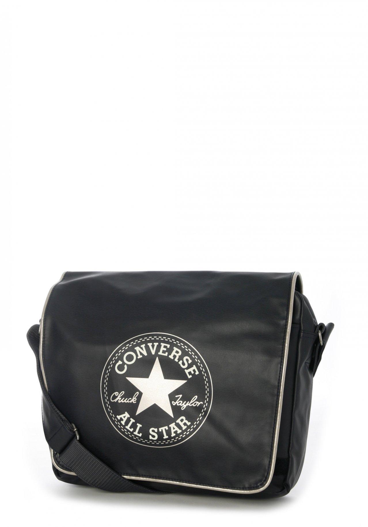 1d78a3652d6 Converse Flap Messenger Retro Messenger Bag nur 59.95€