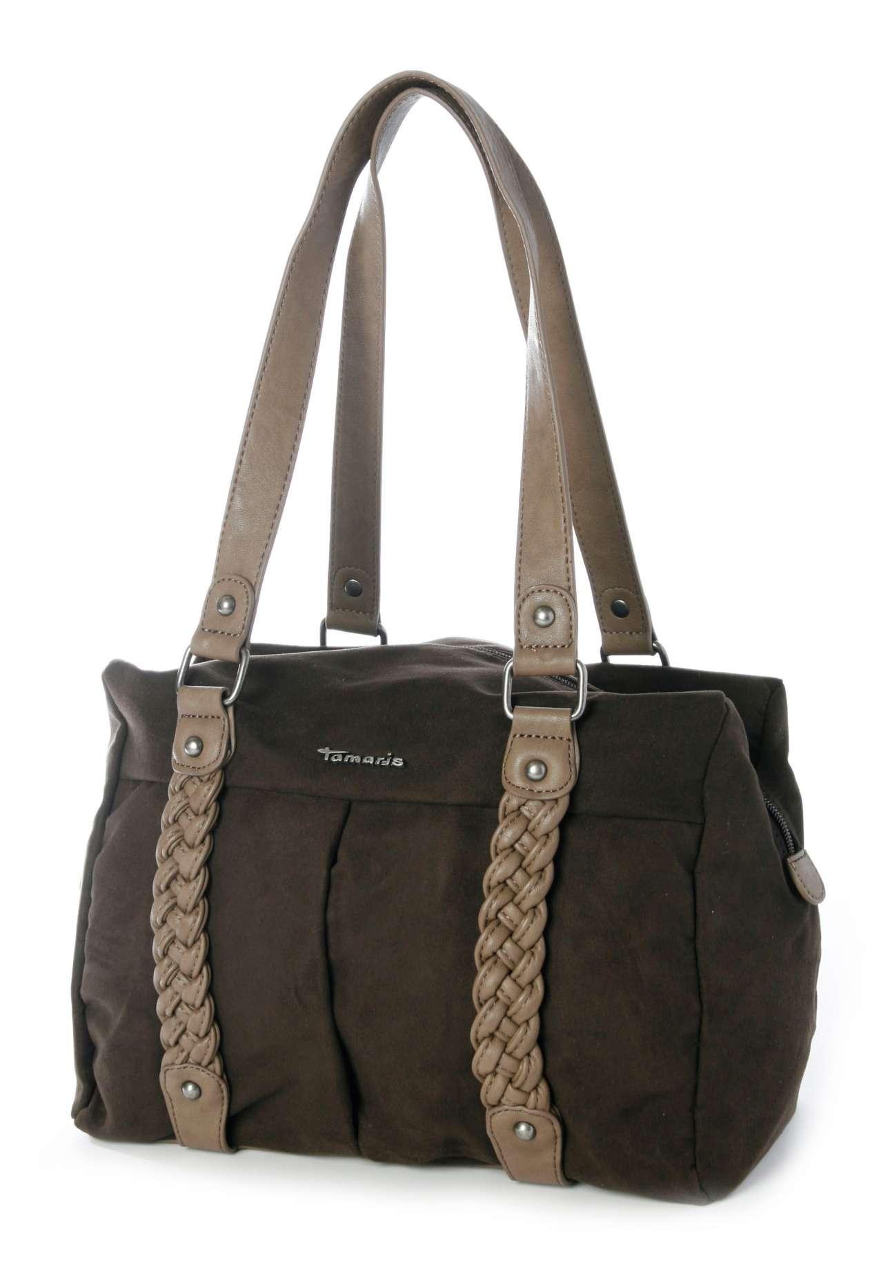 tamaris minnie handbag shopper nur. Black Bedroom Furniture Sets. Home Design Ideas